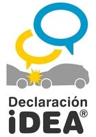 Logo declaración idea