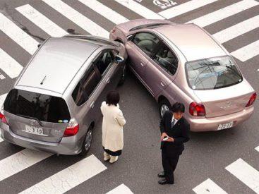 El barem d'accidents de trànsit puja un 1,60% al 2019