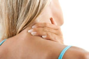 secuelas cervicalgia