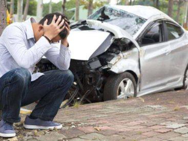 Sistema CICOS en danys a vehicles per accidents de trànsit