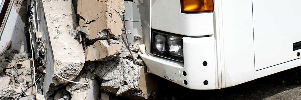 Indemnización por accidente de autobús - Accigest