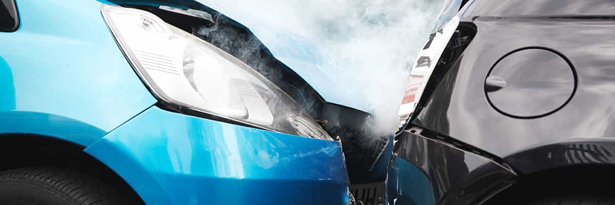 Indemnización por accidente de tráfico - Accigest